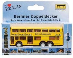Idena Berlin Doppeldecker / Doppelstock Bus
