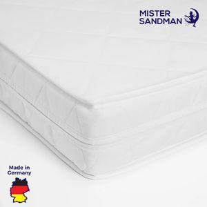 Matratzen 120x200 cm aus Komfortschaum - Mister Sandman - Matratze H2 für angenehmen Nächte