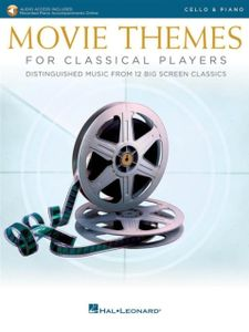 Movie Themes For Classical Pla