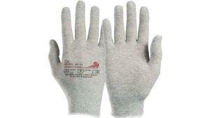 10 Paar KCL Antistatik 623+  Handschuhe, Größe:7
