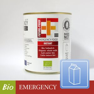 EF Emergency Food -Vollmilchpulver 350g