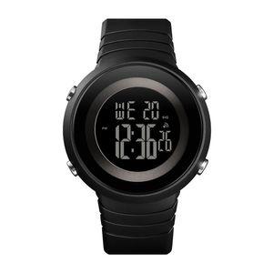 SKMEI 1507 Herren Sportuhren Wasserdichte Outdoor Armbanduhr Herren Digitaluhr Herrenuhr Military Army Watch fuer Herren