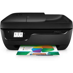 HP OfficeJet 3831 Multifunktionsdrucker 4-in-1 Wlan USB Tintenstrahl Scanner