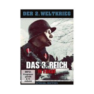 Der 2.Weltkrieg-Special Edition-Das 3.Reich In Far