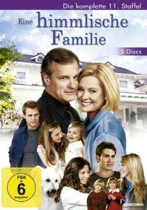 Eine himmlische Familie - Season 11