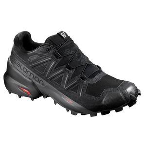 Salomon Schuhe Speedcross 5 Gtx, 407953, Größe: 49 1/3
