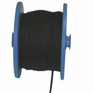 PÖtz & Sand 1200500092 PVC-Seil weiß 8,0mm 150m geflochten