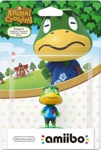 Nintendo Kappn amiibo - Konsolen-Spiele - Nintendo Wii U