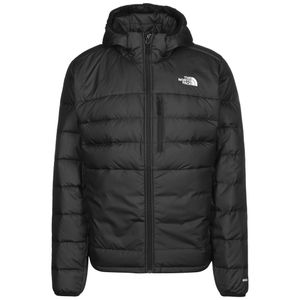 The North Face Aconcagua 2 Daunenjacke Herren schwarz / weiß XL