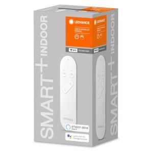LEDVANCE SMART+ LED REMOTE Fernbedienung WiFi 13 cm Weiß