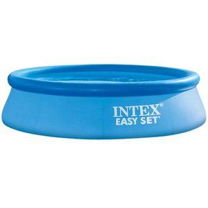 Intex Easy Set Pool 366 x 76 cm Aufstellpool ohne Pumpe