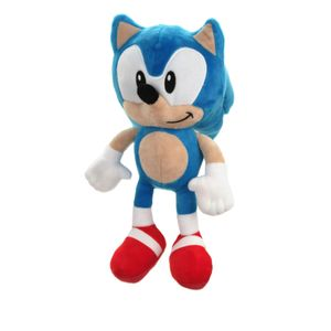 Sonic The Hedgehog Soft Plush Toy