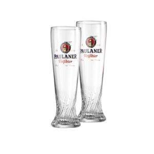 Ritzenhoff & Breker PAULANER Weißbierglas 0,5l 2er Set