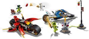 LEGO® NINJAGO Spinjitzu Slam – Jay, 70682