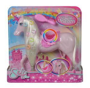 SIMBA Steffi Love - Magic Light Unicorn