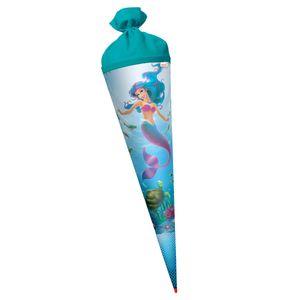 Roth Motivschultüte Meerjungfrau