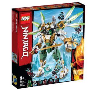 LEGO® NINJAGO Lloyds Titan-Mech, 70676