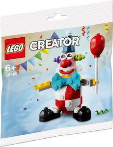 LEGO® 30565 Geburtstagsclown