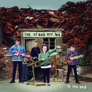 The Cranberries - In The End -   - (CD / Titel: H-P)