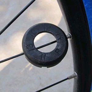 Schwarz 1 x Fahrrad Radfahren Speichenschlüssel Werkzeug-Nippelspanner_