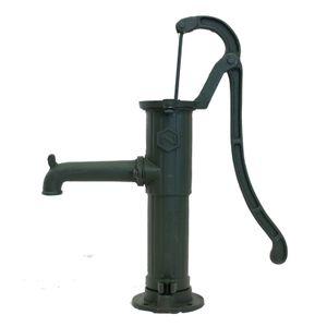 Schwengelpumpe Gartenpumpe Handschwengelpumpe Wasserpumpe Handpumpe