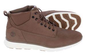Timberland KILLINGTON CHUKKA Herren Schuh SensorFlex, Timberland Farben:Dark Brown 968, Schuhgröße Herren:EU 41 / US 7.5
