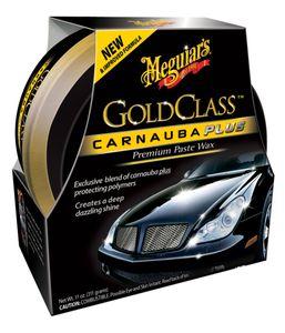 Meguiar's Autowachs Gold Class Premium Paste Wax 311-g-Dose