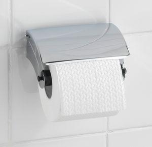 Toilettenpapierrollenhalter Basic Klopapierhalter WC-Rollenhalter