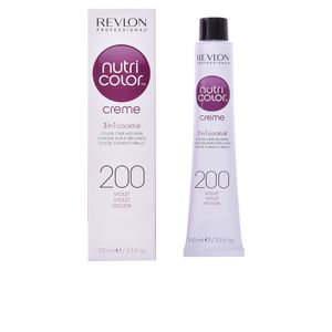 REVLON Professional Nutri Color Creme 100 ml 200 violet
