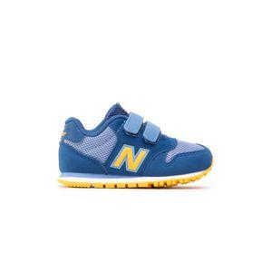 New Balance Jungen Sneakers in der Farbe Blau - Größe 25
