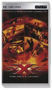 UMD xXx 2 - Triple X - The Next Level