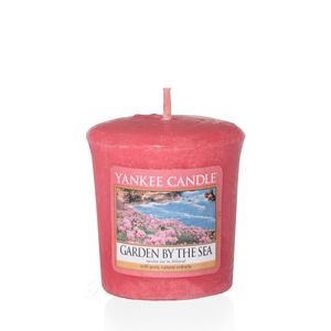 Yankee Candle Garden By The Sea Votiv Sampler 49 g