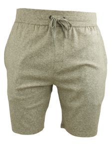 Calvin Klein Herren Schlaf Shorts, Grau L
