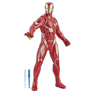 Avengers Avn Feature Figure Iron Man