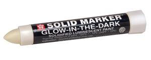 """Sakura Industriemarker """"Solid Marker Glow in the Dark"""" nachtleuchtend"""