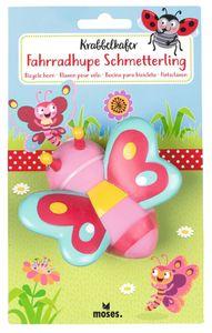 Moses Krabbelkäfer Fahrradhupe Schmetterling