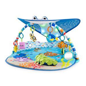 Mr. Ray Ocean Lights-Spieldecke