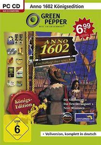 Anno 1602 - Königsedition [GEP]