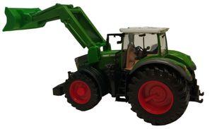Bburago Fendt Traktor 1050 Vario (Maßstab 1:43) Modell Trecker grün