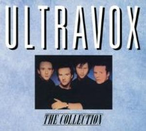 Ultravox-The Collection