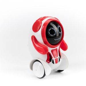 YCOO Mini-Roboter Pokibot Sortiert V1, kompakter Spielzeug-Roboter mit Aufnahmefunktion, Spielzeug, 88042