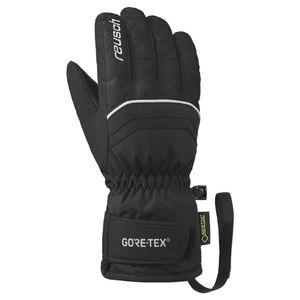 REUSCH Reusch Tommy GTX® Velcro Junior black / white 6