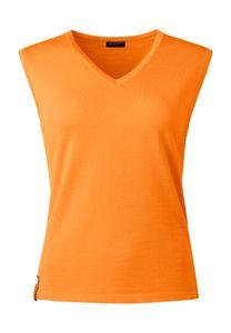 Strickweste agon Orange 40/L