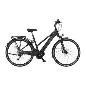 FICHER E-Bike Trekking Damen Viator 4.0i-418 Wh 28 Zoll