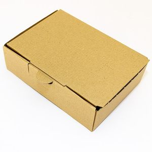 75 Warensendungen 150 x 105 x 46 Maxibriefkarton Post Maxibrief Karton in BRAUN