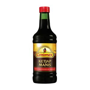 Conimex - Ketjap Manis (Süße Sojasoße) - 500ml