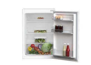 Beko B1803FN Einbau-Kühlschrank weiß 126 l Eiereinsatz 28 dB
