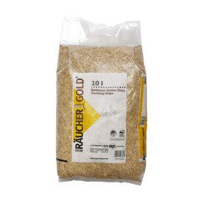 Räuchergold® Buche HB 500/1000 im 10 Liter Sack