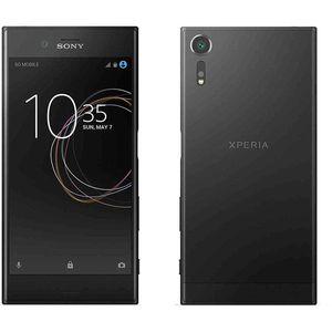 Sony Xperia XZs, 13,2 cm (5.2 Zoll), 4 GB, 32 GB, 19 MP, Android 7.1, Schwarz