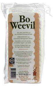 Bel Nature Bio-Lagenwatte, 100% Baumwolle 100g